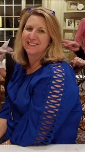 Reneee Russell TMC Consultant