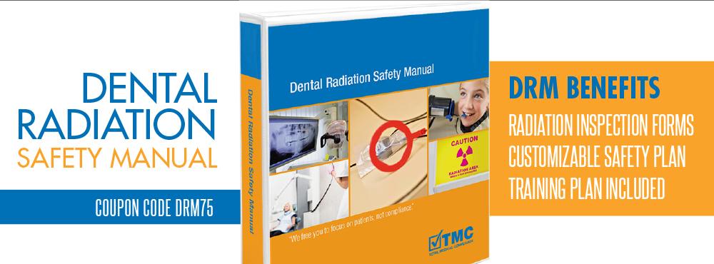 Dental radiation manual