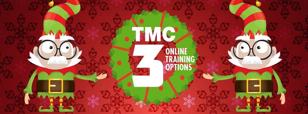online trianing 3 ways elf