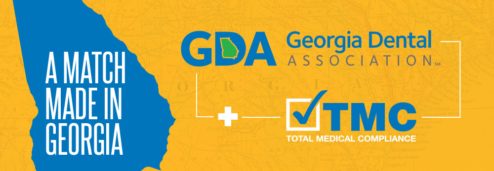 georgia dental association endorsement