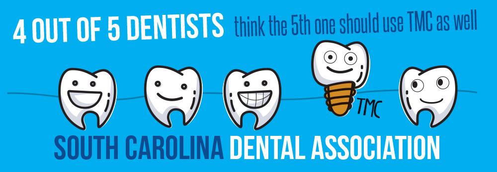 south carolina dental association