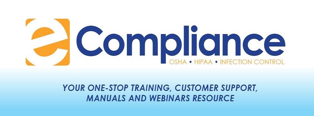 osha & hipaa online training