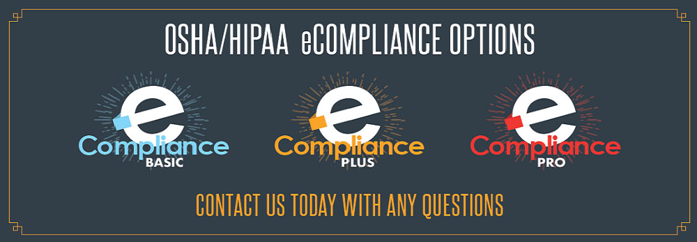 eCompliance online compliance training