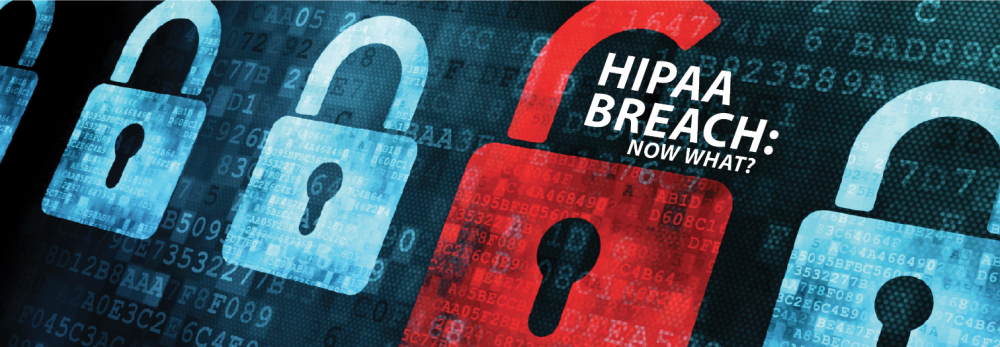 hipaa breach header