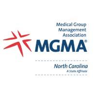 north-carolina mgma logo
