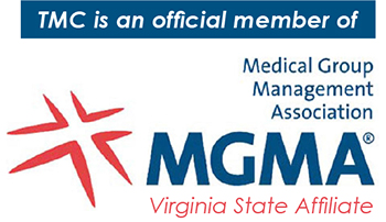 virginia medical group management association