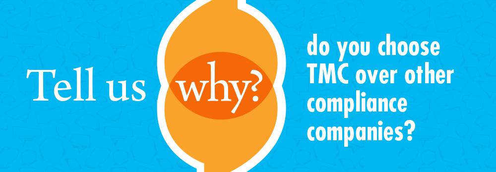 Why choose TMC