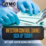 Infection Control Webinar
