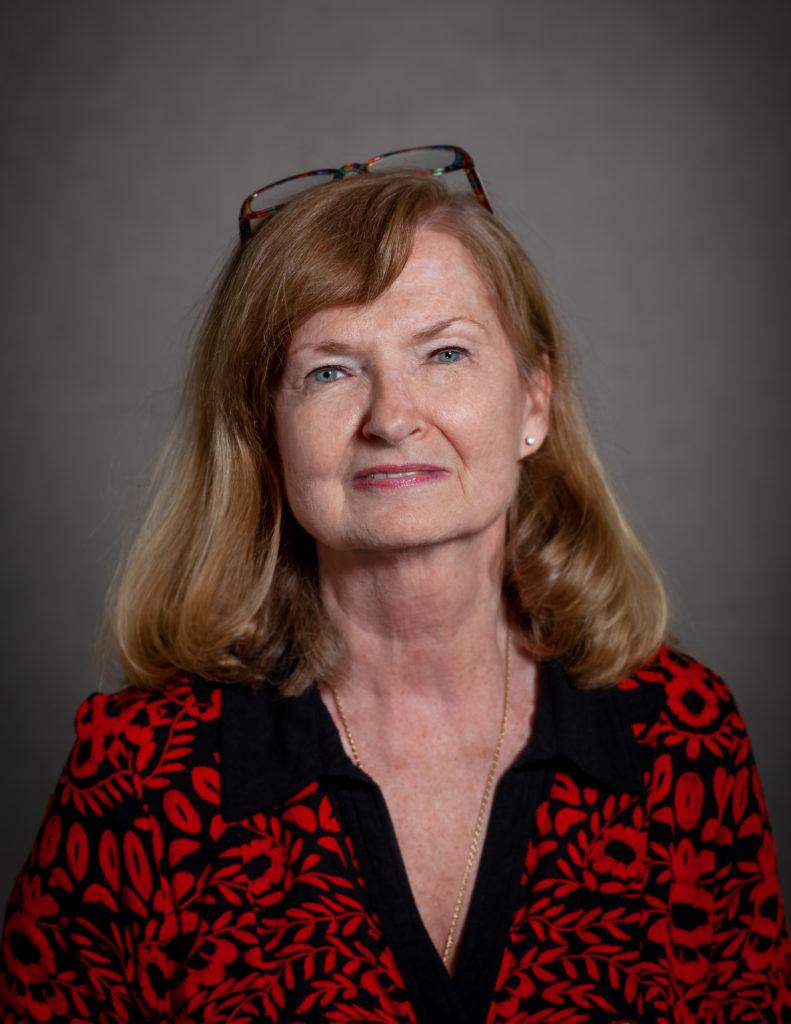 Diane Eaton picture