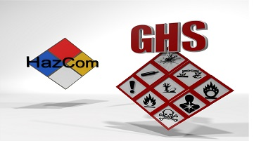 HazCom and GHS. Globally Harmonized System