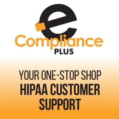 HIPAA eCompliance PLUS online training