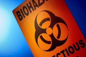 Biohazard: eSDS Product