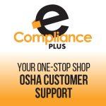 OSHA eCompliance Plus online training