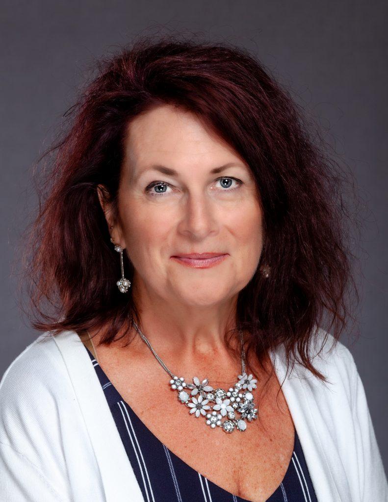 Pam Wilson 2019 TMC Consultant