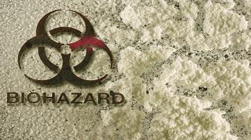biohazard ghs