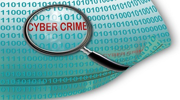OCTOBER IS CYBERSECURITY MONTH!