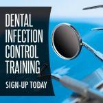 dental Infection Control webinar