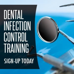 dental Infection Control webinar