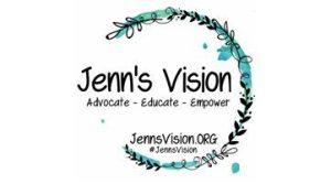 jenns vision logo