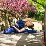 mental health course yoga