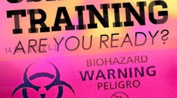OSHA compliance online training course
