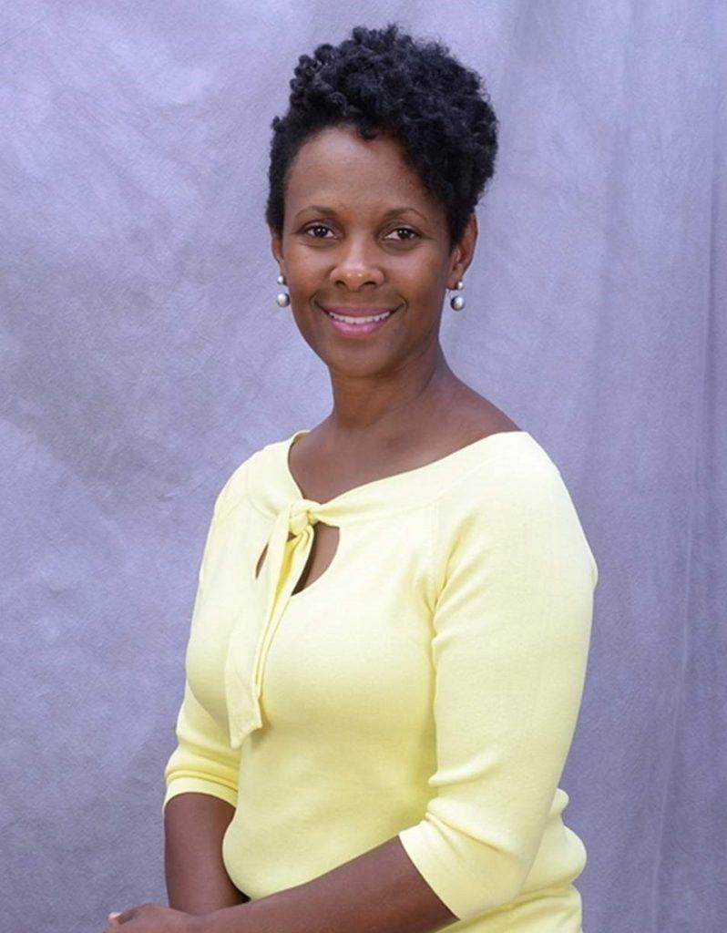 S'Elaina Wyatt-Lefevre, RDH, MBA/MSL, TMC Consultant